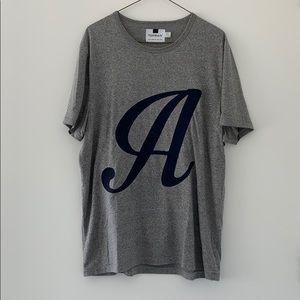 """Topman """"A"""" T-shirt"""